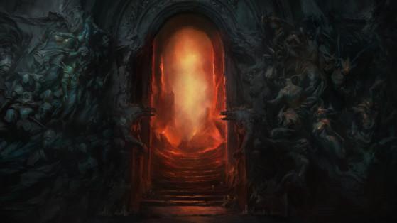 Date de sortie Diablo 4, release date, PC, PS4, Xbox One
