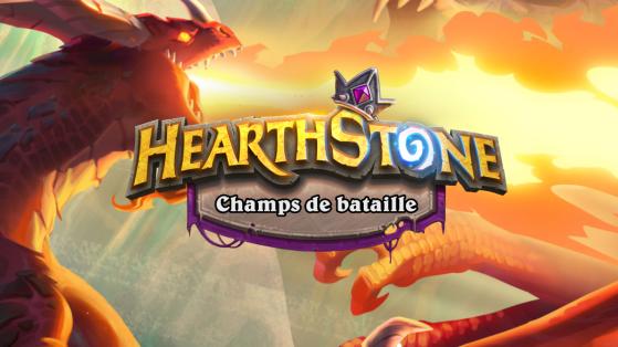 Hearthstone Battlegrounds : comment accéder à la beta du nouveau mode de jeu Champs de bataille
