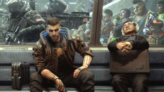 Cyberpunk 2077 : plus d'infos sur l'histoire, le gameplay et les cyberwares