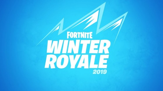 Fortnite Winter Royale duo 2019 : dates, cashprize et informations
