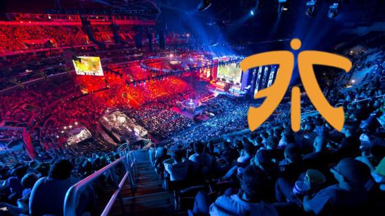 LoL LEC 2020 : Fnatic, joueurs, équipe