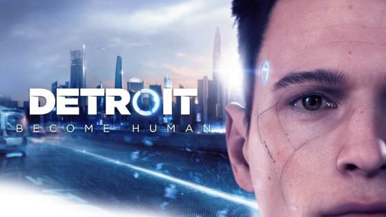 Test Detroit: Become Human sur PC