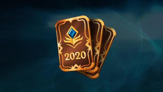 LoL - Saison : Points de prestige, skins édition prestige, moitié de l'année 2020