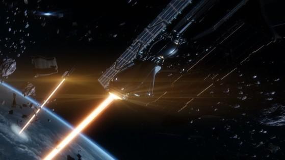 Star Citizen : La Terraformation
