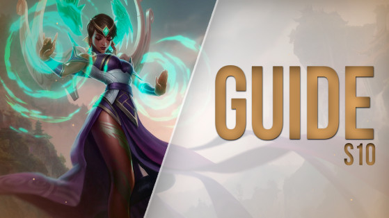 Guide LoL Karma, Top, S10