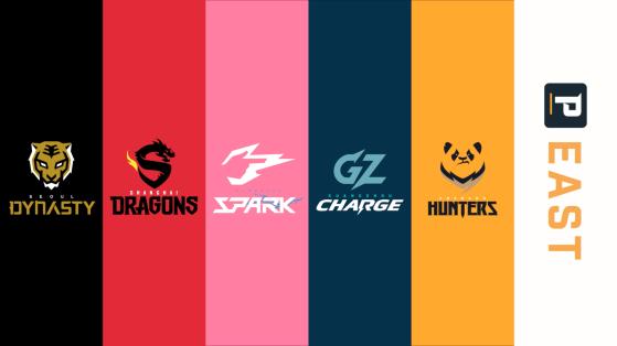 Overwatch League : le coronavirus oblige les équipes chinoises à délocaliser les joueurs en Corée