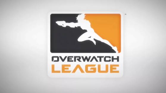 Overwatch League 2020 : Classement général