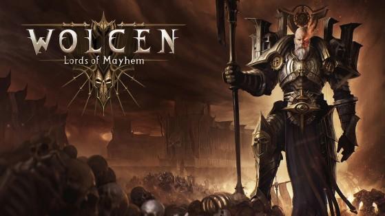 Wolcen : Build Guerrier, tank, mêlée, corps-à-corps