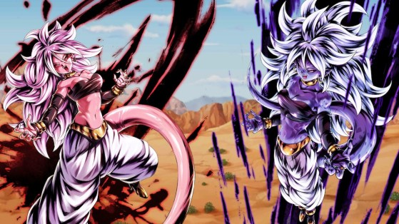 Dragon Ball Legends : Legends Premium Volume 6, événements de la semaine du 19 février