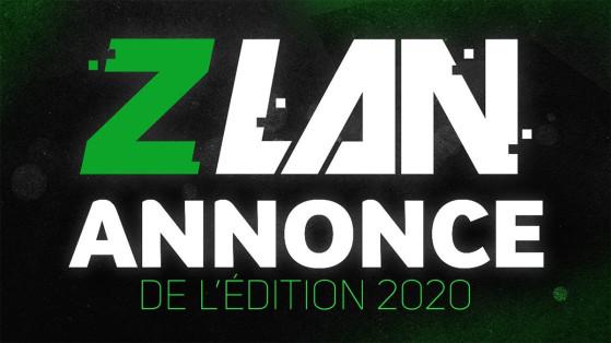 ZLAN 2020 by Zerator : Date, Invités, jeux et informations