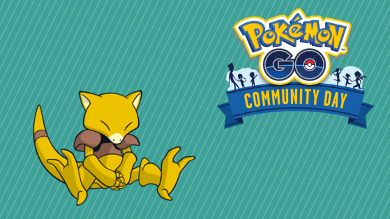 Pokemon GO Community Day : Abra reporté au mois d'avril