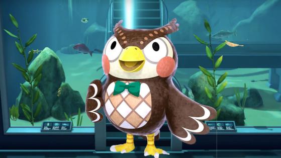 Animal Crossing New Horizons: Comment débloquer le musée et obtenir la pelle