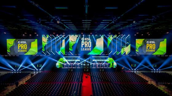Counter-Strike : Global Offensive - ESL revoit ses plans pour la Pro League