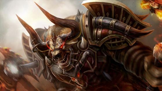 WoW : Présentation du Guerrier, Guide débutant, Classe World of Warcraft