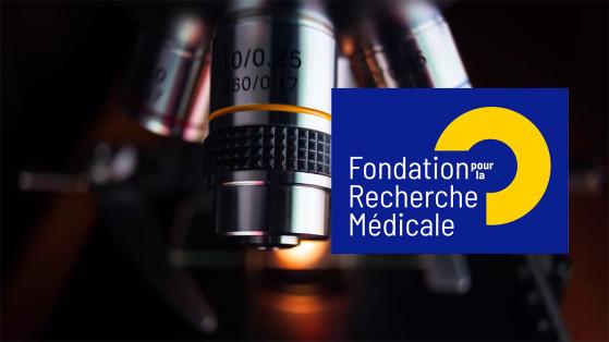 Coronavirus - La fondation pour la Recherche Médicale mobilise le monde du gaming