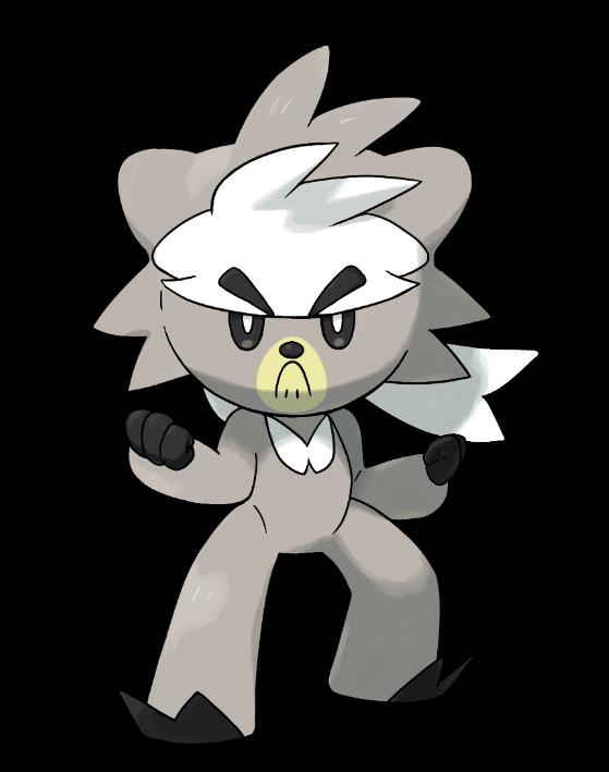 Wushours - Pokémon Épée et Bouclier