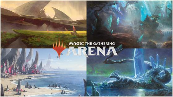 Magic Arena : Lore d'Ikoria, la Terre des Béhémoths, Lair of Behemoths, Vivien Reid