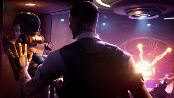 Fortnite : patch note maj 12.61, mise à jour
