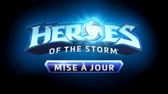 Heroes of the Storm - HOTS : patch note 3 juin 2020, anub'arak, Balafré, Tyrael, Vikings perdus...