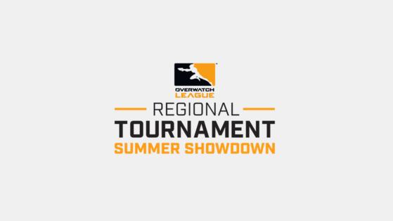 Overwatch League : Summer Showdown, le nouveau tournoi du mois de juin