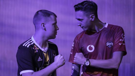 Esport - Rainbow Six Siege : Vitality entre dans une nouvelle ère