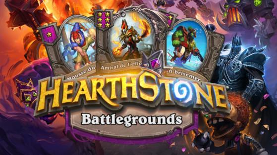 Hearthstone Battlegrounds : guide compo Pirate