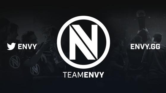 Team Envy révèle son équipe Valorant