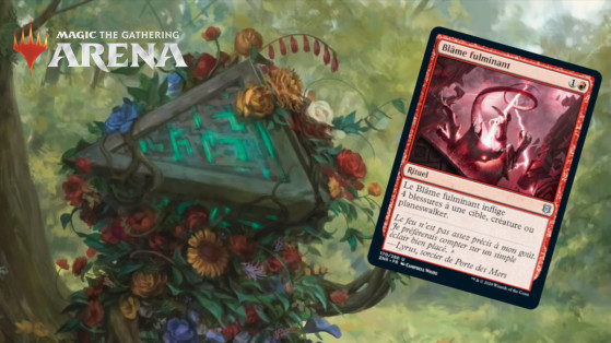 Magic Arena - MTGA : Nouvelle carte exclusive dévoilée par Millenium, Renaissance de Zendikar