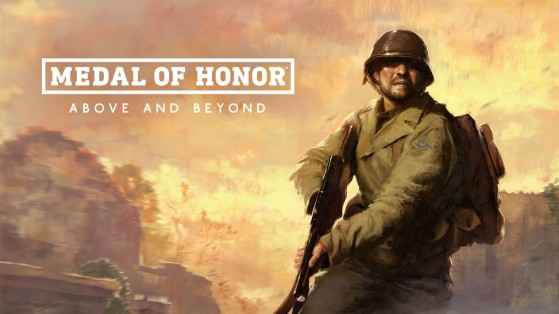 Medal of Honor - Above and Beyond : date de sortie