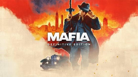 Test Mafia Definitive Edition sur PC, PS4, Xbox One, Stadia