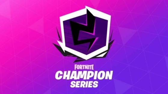 Fortnite FNCS trio : prélude, infos, classement et résultats, saison 4 chapitre 2