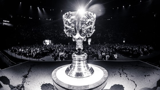 Worlds LoL 2020 : Les grands absents