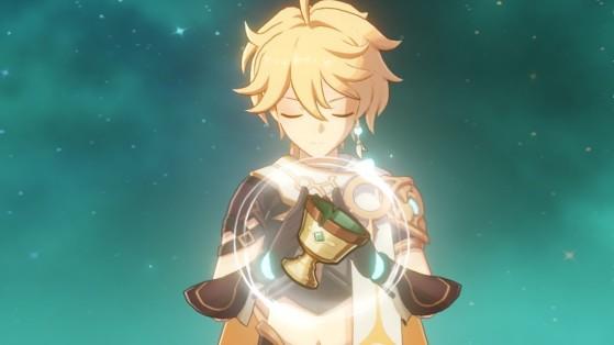 Genshin Impact : guide complet sur les artefacts, les meilleurs sets du jeu