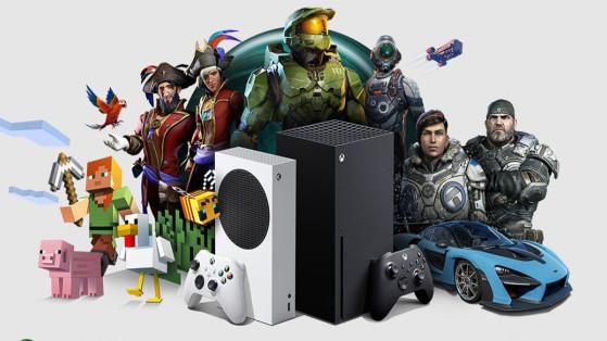 Jeux Bethesda sur PS5, Halo Infinite... On revient sur l'interview de Phil Spencer chez Kotaku