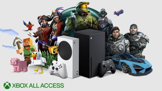 Confinement : Xbox travaille sur le All Access avec FNAC et Micromania