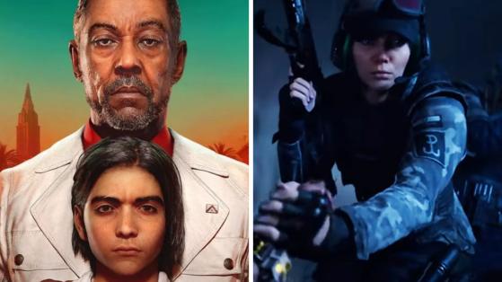 Far Cry 6 et Rainbow Six Quarantine repoussés à cause du COVID-19
