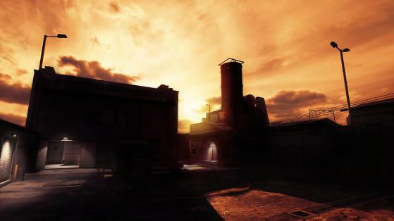 CoD Mobile : une map de Modern Warfare est à venir dans la saison 12