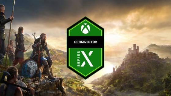 Test Xbox Series X : Rétrocompatibilité et patchs d'optimisation