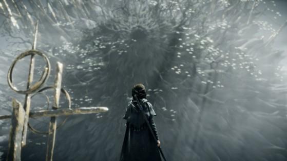 NG+, New Game Plus de Demon's Souls PS5
