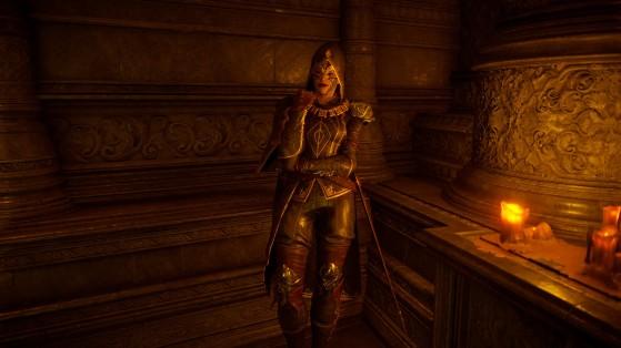 Yurt & Mephistopheles, guide Demon's Souls PS5
