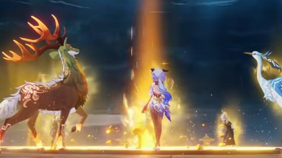 La résine dans Genshin Impact : un équilibre à trouver pour satisfaire les joueurs ?