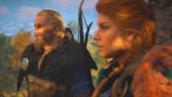 Romance de AC Valhalla : Randvi, choix et conséquences, le guide