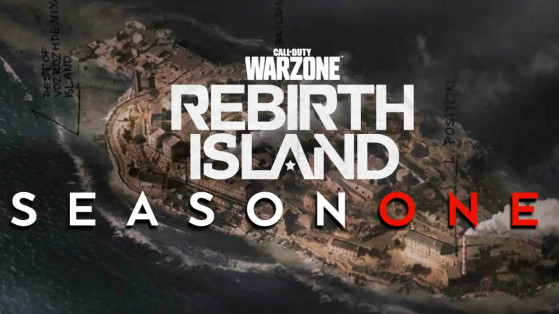 Warzone : mais c'est quoi Rebirth Island ?