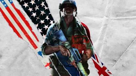 Le contenu de mi-saison 1 sur Black Ops Cold War et Warzone