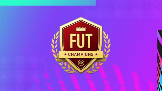 FIFA 21 - FUT Champions, informations et récompenses