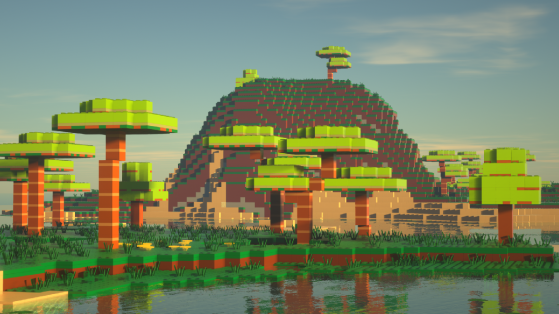 Minecraft : Un nouveau texture pack Lego verra bientôt le jour sur le jeu