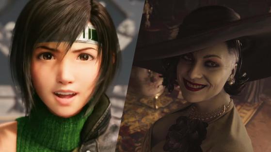 FF7 Remake Intergrade, Resident Evil 8 : Un événement PlayStation pour en apprendre plus