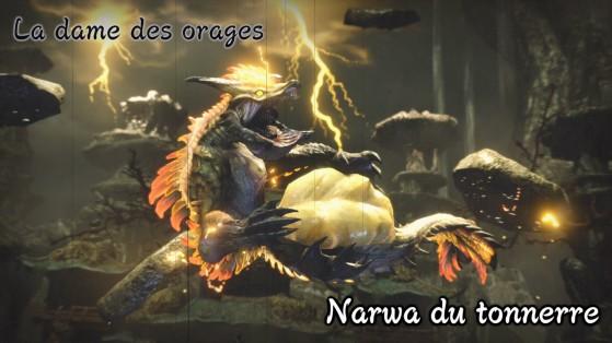 Narwa du tonnerre Monster Hunter Rise, boss final : Comment la battre, guide et astuces