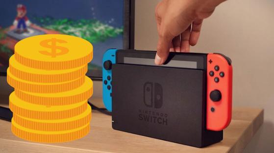 Nintendo prévoit une année record pour 2021 selon Bloomberg