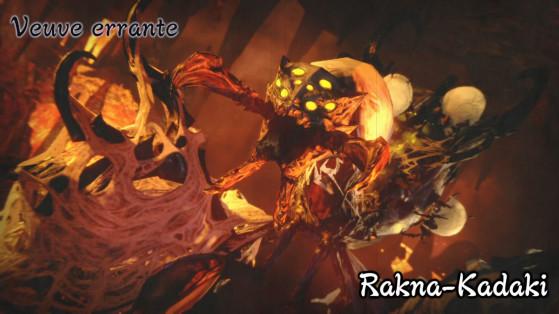 Rakna-Kadaki Monster Hunter Rise : Comment la battre, guide et astuces